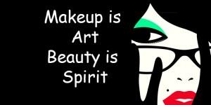 makeup art timeline covers