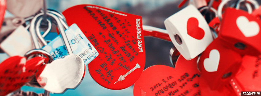 love locks fb covers