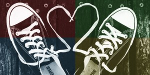sneakers love timeline covers