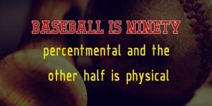 baseball phrases