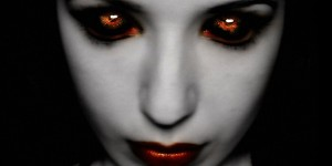 horror red eyes cover photos