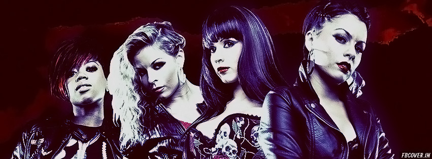 fenix girl band fb covers