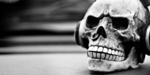 skull music fb covers photos