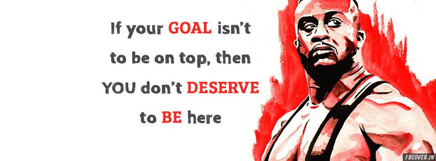 motivational goal quotes, Big E Langston Quotes