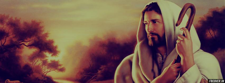 jesus shepherd fb cover
