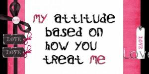 my attitude cover photos