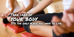 take care of your body health fb covers