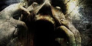 horror scream covers photos