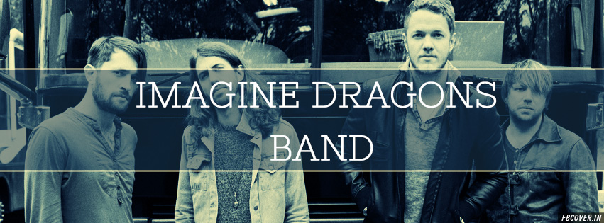 imagine dragons rocks fb covers