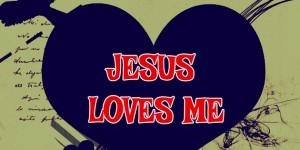 jesus love me facebook covers