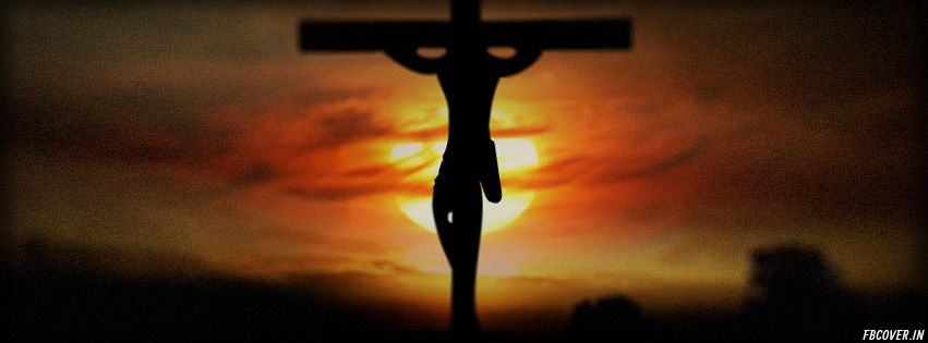 jesus cross fb cover photos