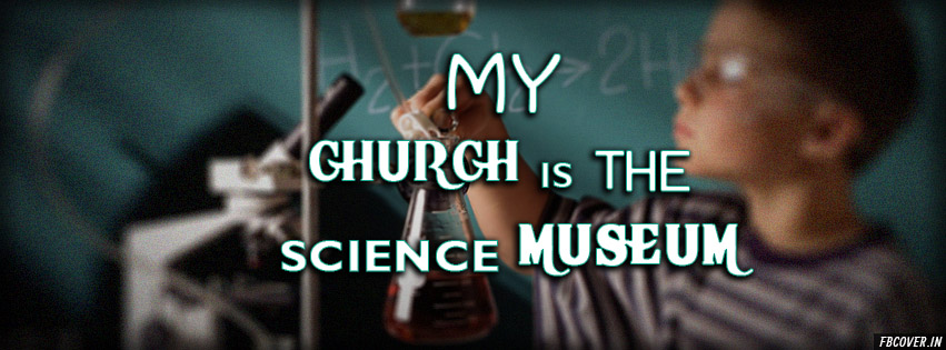 my church is science museum