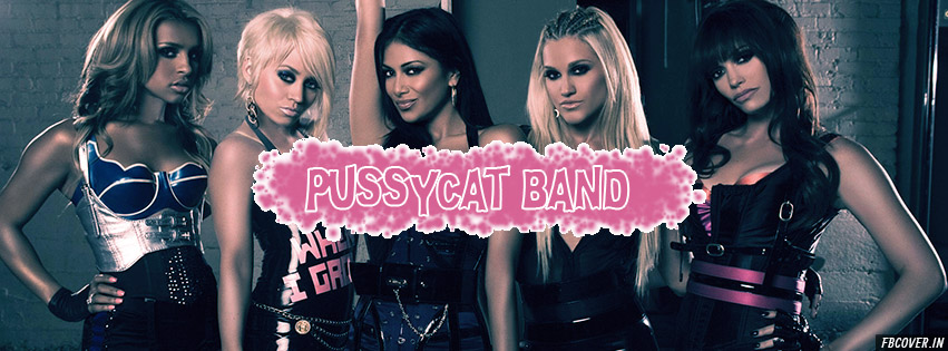 pussycat band best fb covers