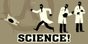 science fb covers design