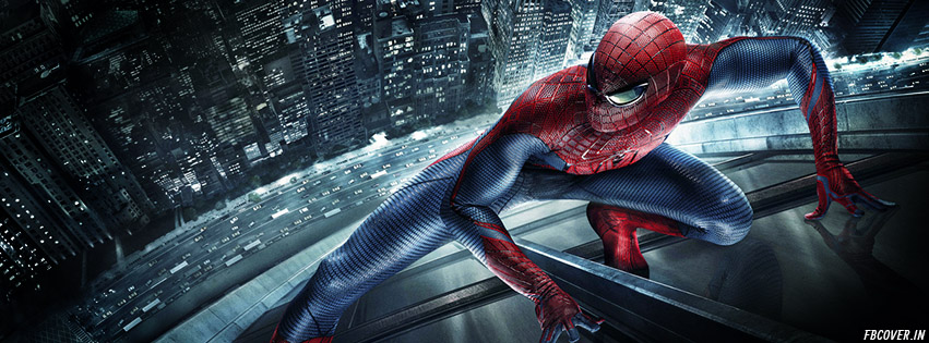 spiderman fb covers photos