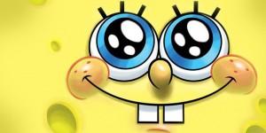 SpongeBob SquarePants fb covers
