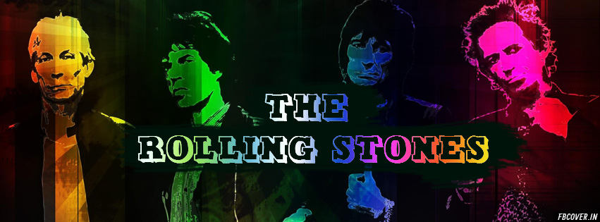 the rolling stones fb covers photos