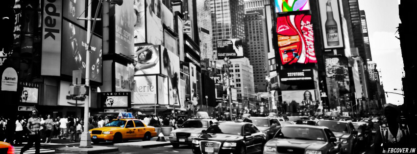 times square fb covers photos