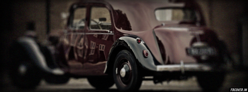 old car facebook covers