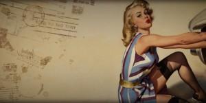 retro girls popular fb covers