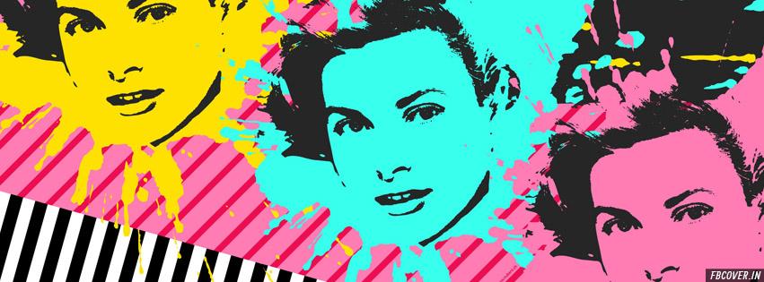 retro art fb covers photos