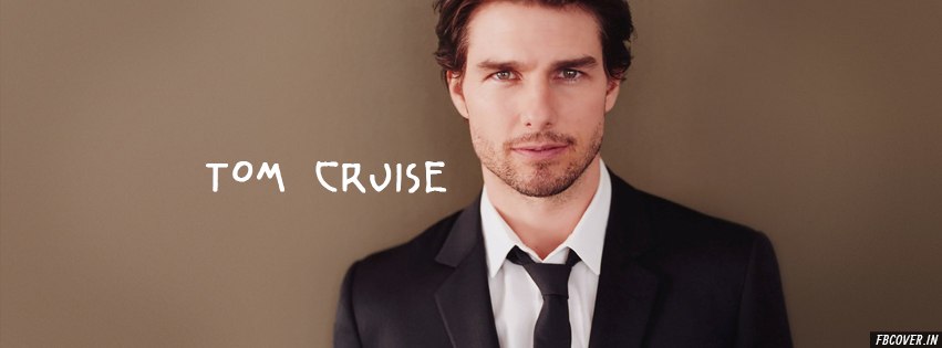 tom cruise facebook covers
