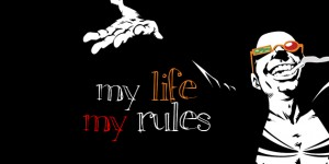 my life my rules best fb covers