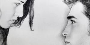 pencil sketches human fb covers