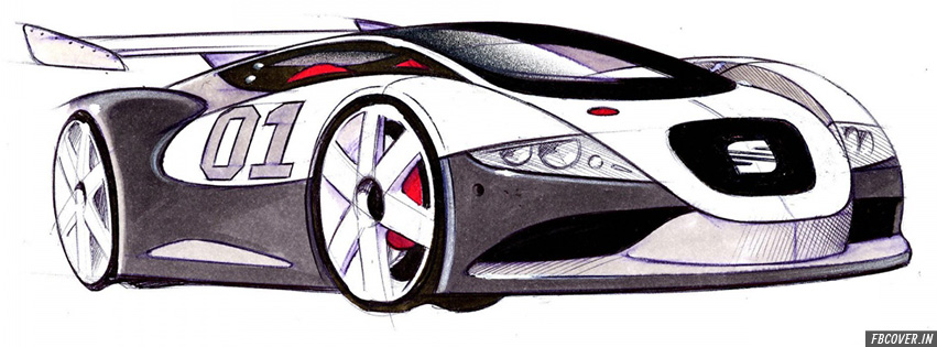 seat cupra gt sketch best fb covers