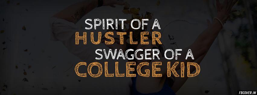 spirit of a hustler best fb covers