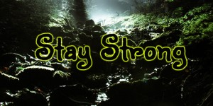stay strong best fb covers