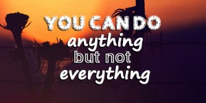 you can do it quotes