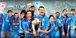 indian cricket team champions