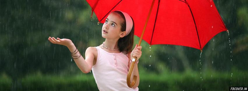 girls umbrella