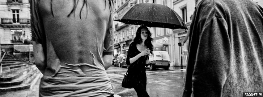 paris rainy day best fb covers
