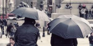 london rainy season