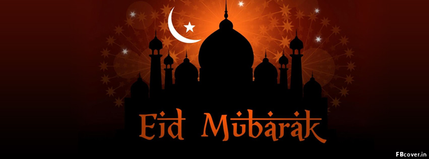 happy eid celebration best facebook covers