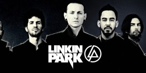 linkin park band fb covers