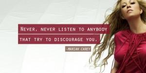 mariah carey singers quotes facebook covers
