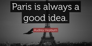 audrey hepburn paris quotes fb covers