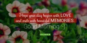Gud Morning