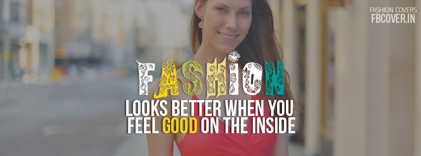 fashion styles quotes best fb covers