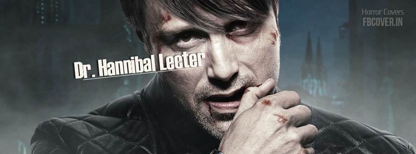 hannibal lecter fb covers