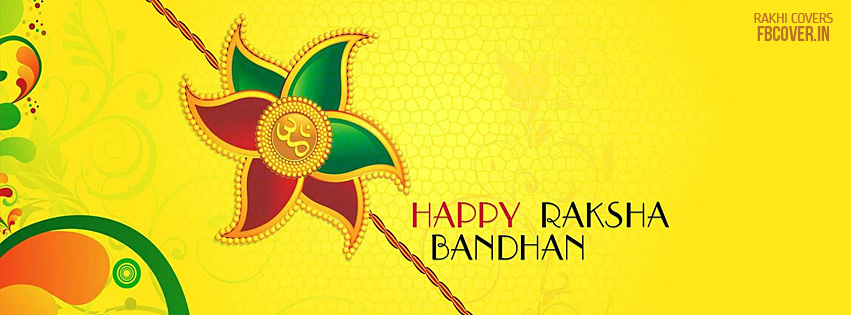 happy rakhi festival fb covers