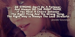 jennifer lawrence quotes about life fb covers