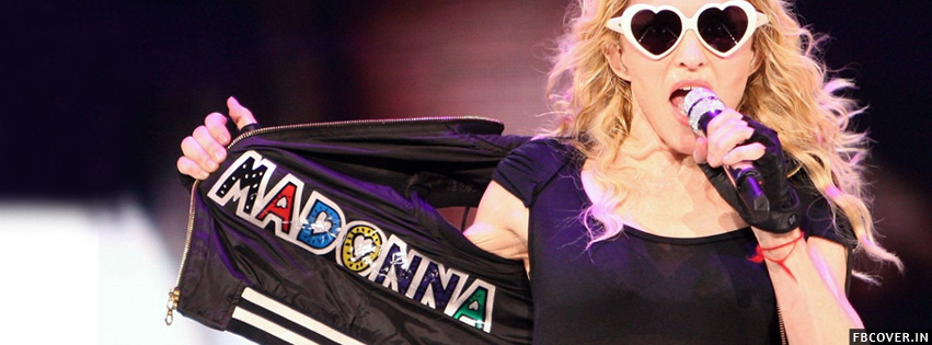 madonna fb covers photos