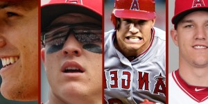 mike trout baseball america fb timeline covers photos