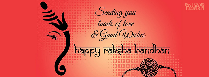 rakhi good wishes fb timeline covers