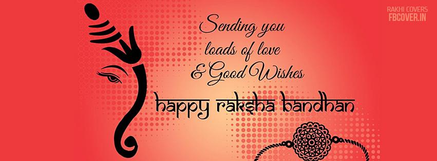rakhi good wishes fb timeline covers