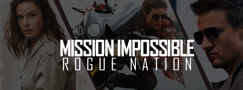 rogue nation rebecca ferguson tom cruise jeremy renner
